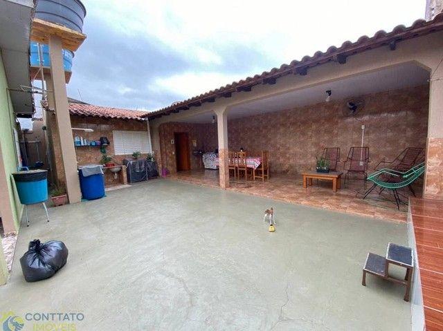 Casa para venda possui 360 metros quadrados com 4 quartos em Altos do Coxipó - Cuiabá - MT - Foto 4