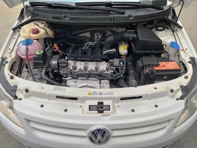 Volkswagen Saveiro CS 1.6 Trend Flex - 2012/2013 - R$ 34.000,00 - Foto 8