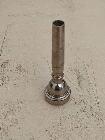 Bocal de corneta, trompete - Foto 6