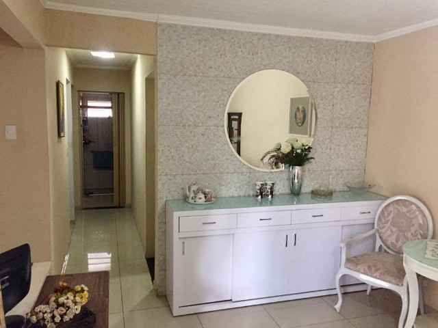 Lindo Apartamento Condomínio Parque Residencial Pantanal - Foto 2