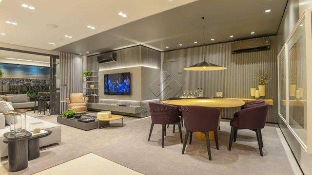 VOX By Plaenge Apartamento com 3 dormitórios à venda, 132 m² por R$ 1.000.000 - Jardim Acl - Foto 2