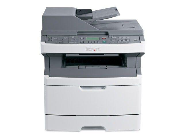 Impressora Lexmark X364dn