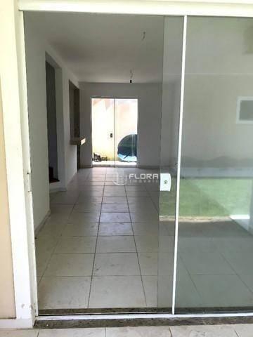 Casa com 3 dormitórios à venda, 100 m² por R$ 380.000 - Praia Rasa - Armação dos Búzios/RJ - Foto 8