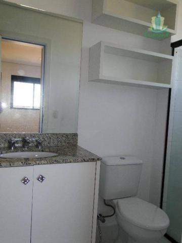 Apartamento com 2 dormitórios para alugar, 98 m² por R$ 2.000,00/mês - Conjunto A - Foz do - Foto 7