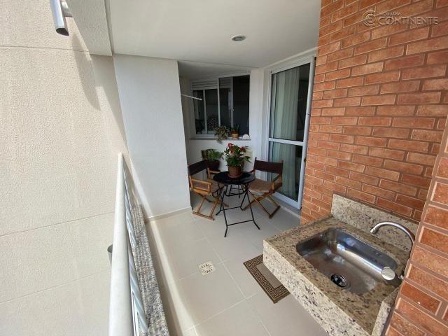 Apartamento à venda com 3 dormitórios em Abraão, Florianópolis cod:1246 - Foto 15
