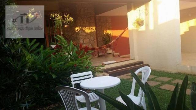 Casa com 3 dormitórios à venda, 165 m² por R$ 790.000,00 - Jardim Alice - Jaguariúna/SP - Foto 2