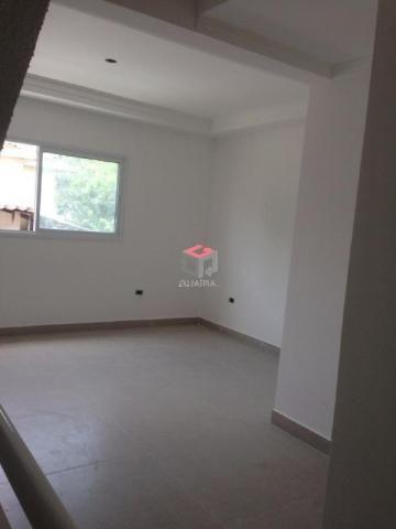 Sobrado à venda, 3 quartos, 1 suíte, 5 vagas, Curuçá - Santo André/SP - Foto 2