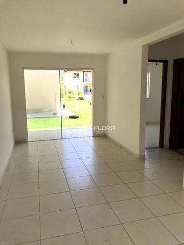 Casa com 3 dormitórios à venda, 100 m² por R$ 380.000 - Praia Rasa - Armação dos Búzios/RJ - Foto 6