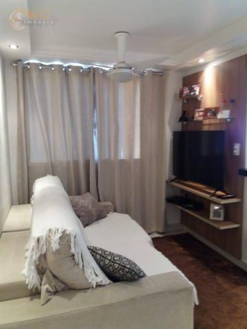 Apartamento com 2 dormitórios à venda, 53 m² por R$ 265.000 - Jardim Nova Europa - Campina - Foto 11
