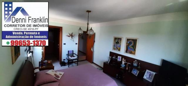 Mansão na Beira Mar com 4 suítes - Foto 18