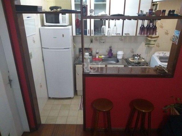 Kitchenette/conjugado à venda em Cidade baixa, Porto alegre cod:LI50879835