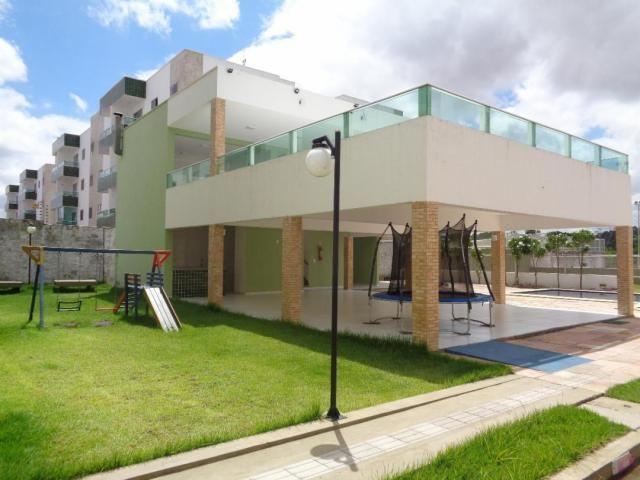 Apartamento à venda, 1 quarto, 1 suíte, 1 vaga, Cristo Rei - Teresina/PI - Foto 10