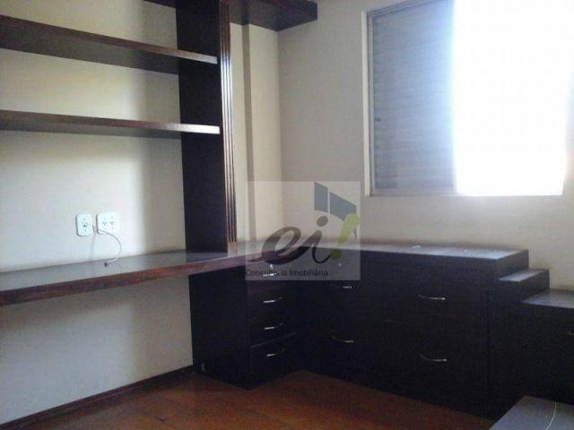 Apartamento com 2 dormitórios à venda, 75 m² por R$ 299.000,00 - Santa Rosa - Belo Horizon - Foto 4
