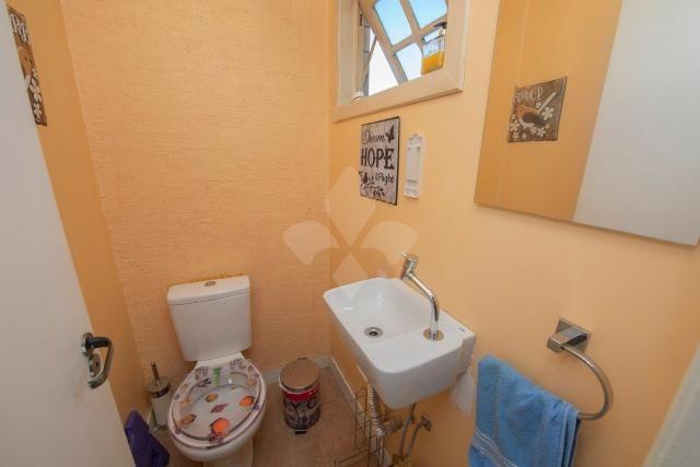 Apartamento à venda com 2 dormitórios em Passo da areia, Porto alegre cod:8897 - Foto 13