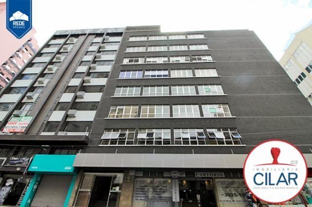 Escritório para alugar em Centro, Curitiba cod:07383.007 - Foto 6