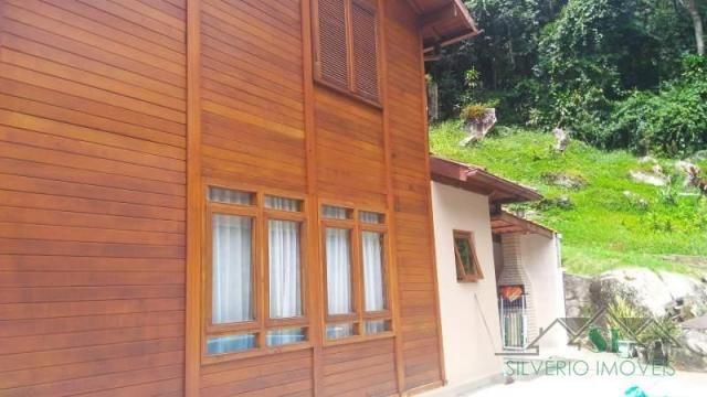 Casa à venda com 3 dormitórios em Vale dos esquilos, Petrópolis cod:2690 - Foto 9