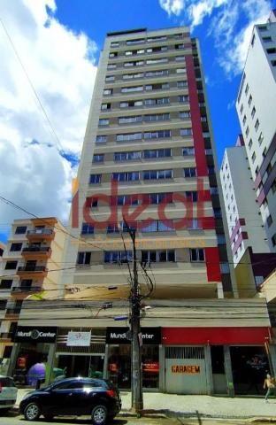 Apartamento para aluguel, 2 quartos, 1 suíte, 1 vaga, Centro - Viçosa/MG