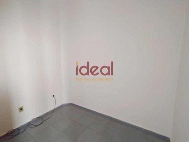 Apartamento à venda, 3 quartos, 1 suíte, 1 vaga, Centro - Viçosa/MG - Foto 13