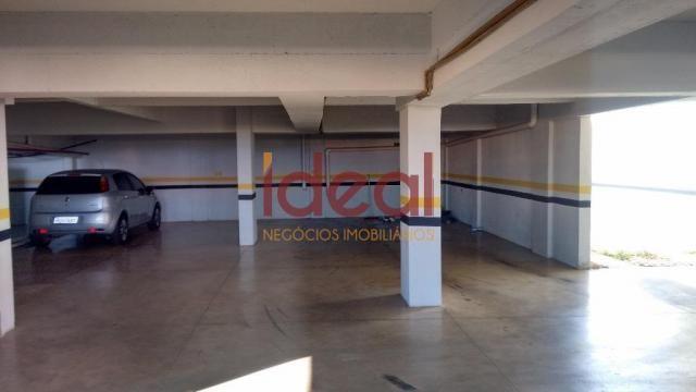 Apartamento à venda, 2 quartos, 1 suíte, 1 vaga, Santa Clara - Viçosa/MG - Foto 10