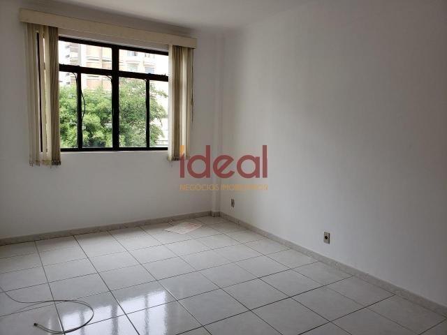 Apartamento à venda, 3 quartos, 1 suíte, 2 vagas, Centro - Viçosa/MG - Foto 8