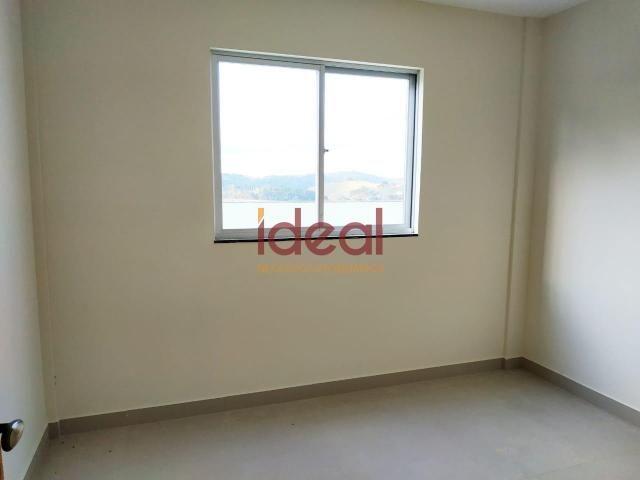 Cobertura à venda, 2 quartos, 1 vaga, Recanto das Veredas - Viçosa/MG - Foto 3