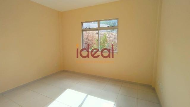 Apartamento à venda, 3 quartos, 1 suíte, 1 vaga, Santo Antônio - Viçosa/MG - Foto 4