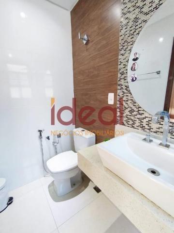 Apartamento à venda, 3 quartos, 1 suíte, 2 vagas, Ramos - Viçosa/MG - Foto 13