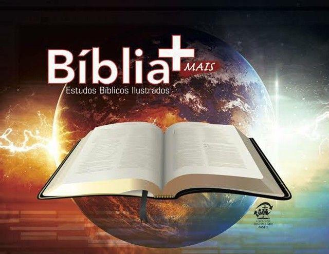 Curso Bíblico , totalmente gratuito