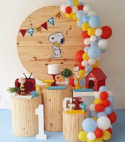 Decoração de festa infantil  - Foto 3