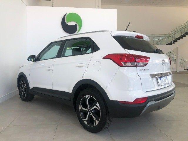 Hyundai/Creta 1.6 16V Pulse Plus - Foto 4
