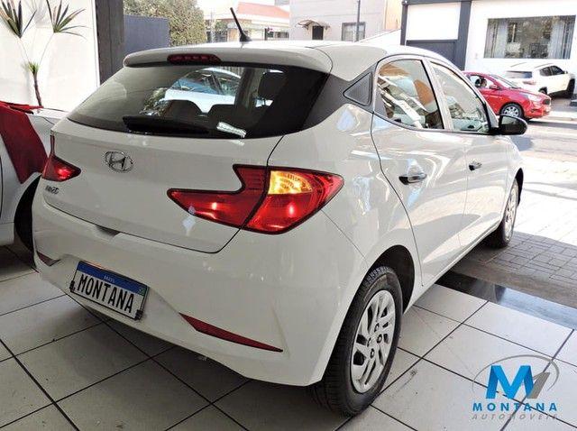 Hyundai HB20 SENSE 1.0 MANUAL - Foto 4