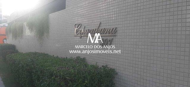 Apartamento à venda no Edifício Copacabana - Foto 2