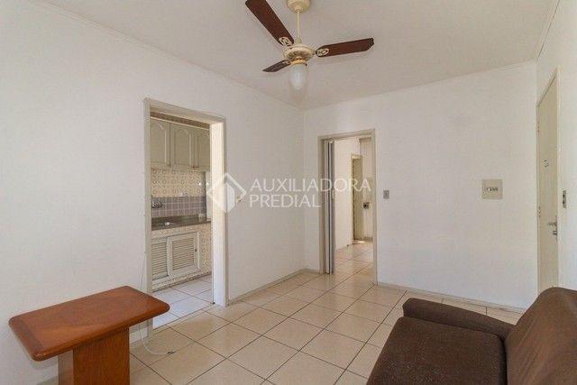 Apartamento para alugar com 1 dormitórios em Santana, Porto alegre cod:336075 - Foto 3