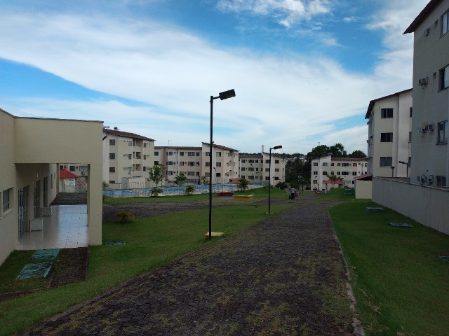 Vendo Apartamento 3 Quartos - Total Ville Paraíso - Foto 3