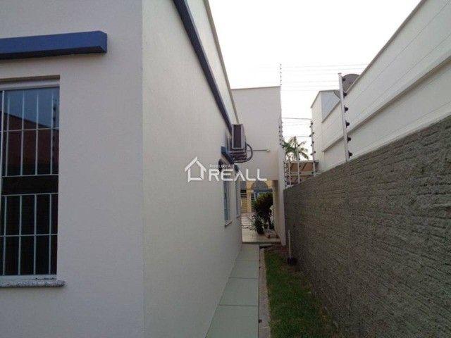 Conjunto Mariana - Casa com 3 quartos, 109 m², à venda por R$ 475.000 - Foto 4