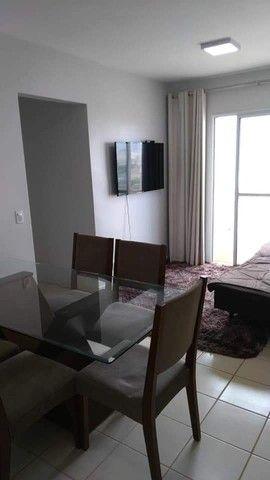 Apartamento de 3 Quartos 1 Suíte Andar Alto Residencial Itamaraty