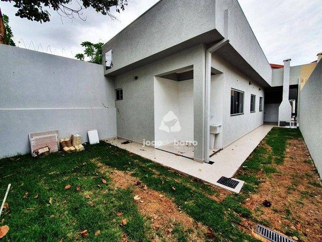 Campo Grande - Casa Padrão - Jardim Seminário - Foto 15