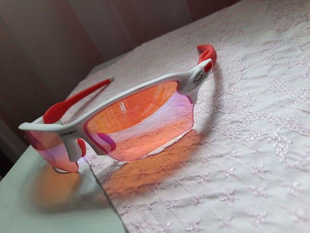 Óculos Oakley Flak - Foto 4