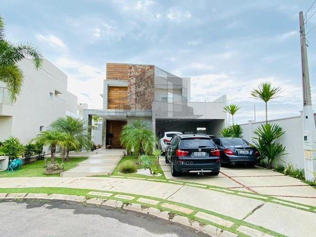 casa - Jardim Residencial Helvétia Park I - Indaiatuba