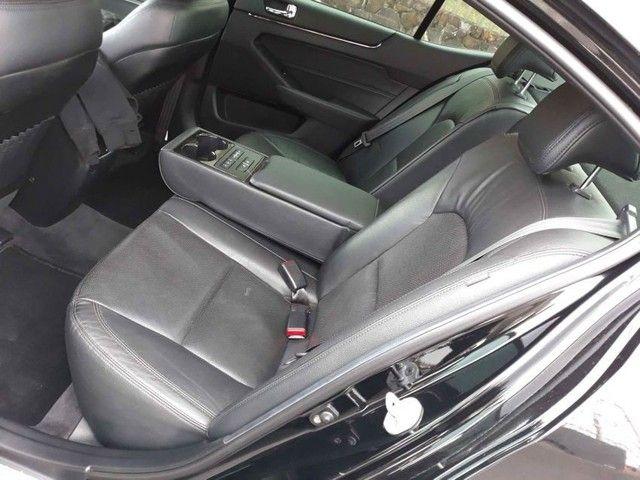 KIA MOTORS CADENZA EX 3.5 V6 24V 290cv Aut. - Foto 9