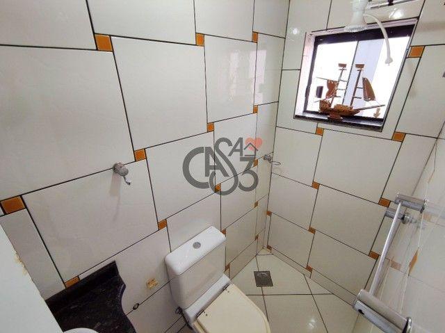 Apartamento com suite e clouset setor Central Gama - Foto 10