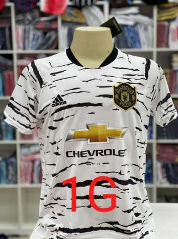 Camisa de time do Manchester