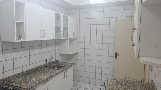 Apartamento semi mobiliado - Condominio Central Park - Foto 15