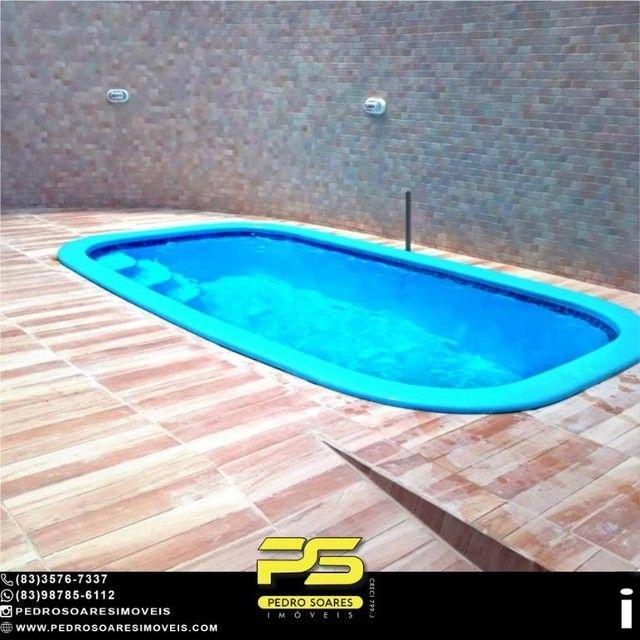 Apartamento com 2 dormitórios à venda, 50 m² por R$ 195.000 - Bancários - João Pessoa/PB - Foto 5