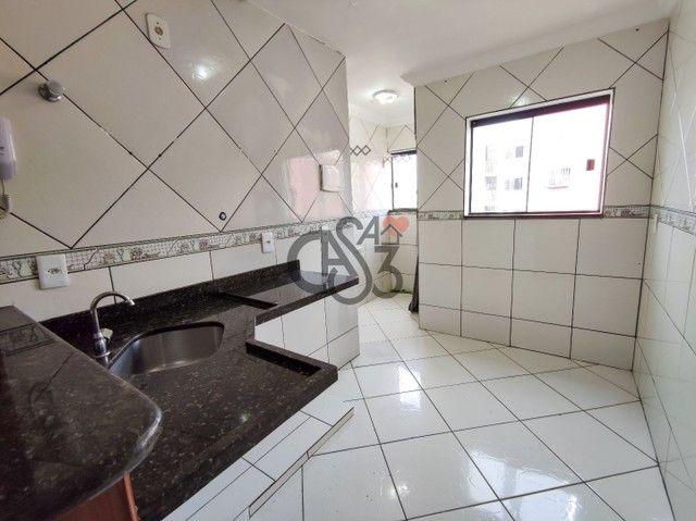 Apartamento com suite e clouset setor Central Gama - Foto 7