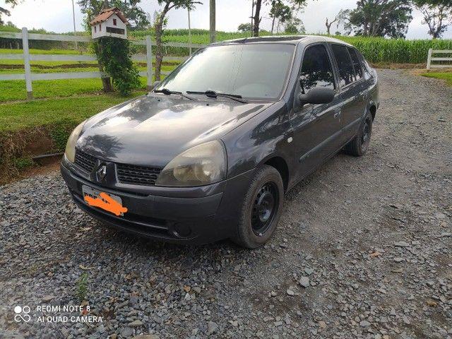 Vendo Clio sedan - Foto 4