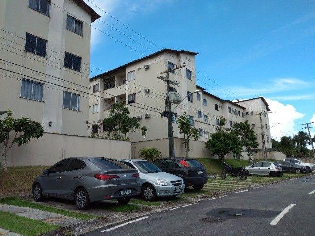 Vendo Apartamento 3 Quartos - Total Ville Paraíso - Foto 4