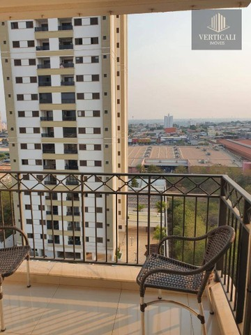 Cuiabá - Apartamento Padrão - Jardim das Américas - Foto 4
