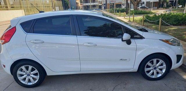 New Fiesta 2012 - Foto 4