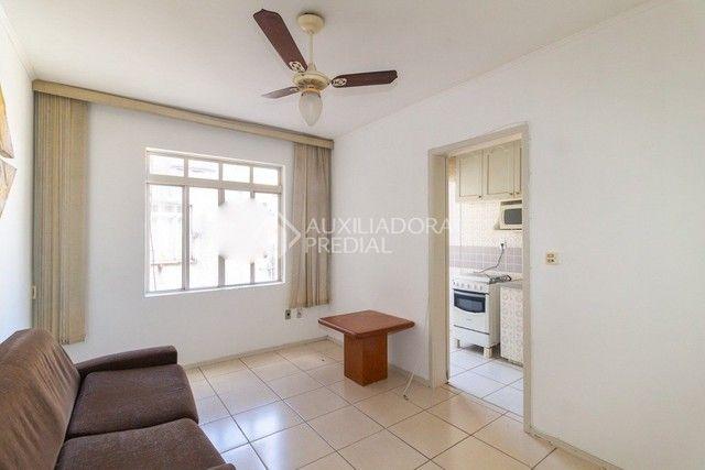 Apartamento para alugar com 1 dormitórios em Santana, Porto alegre cod:336075 - Foto 2